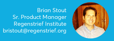 Brian Stout Product Manager